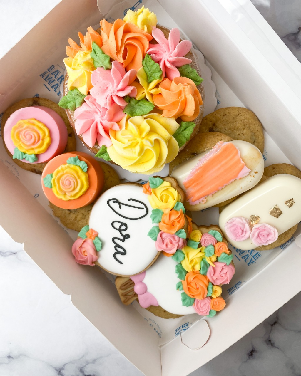 Giftbox dia de la madre